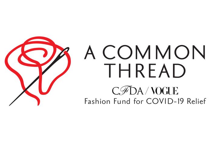 A Common thread ayudar a jóvenes diseñadores