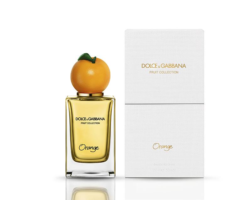 Fruit Collection Orange, Dolce & Gabbana