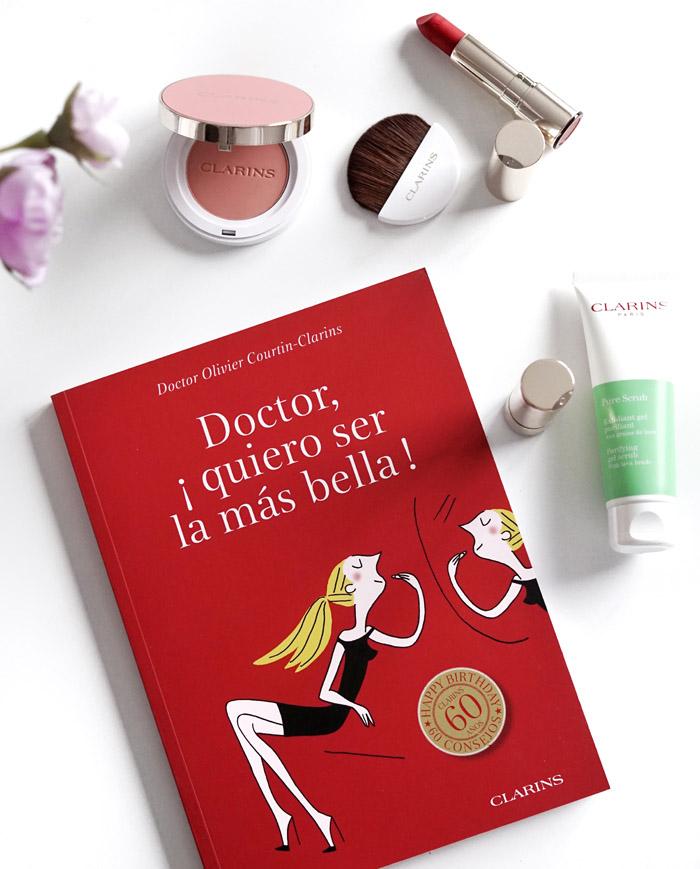 Libro Doctor, ¡Quiero ser la más bella!
