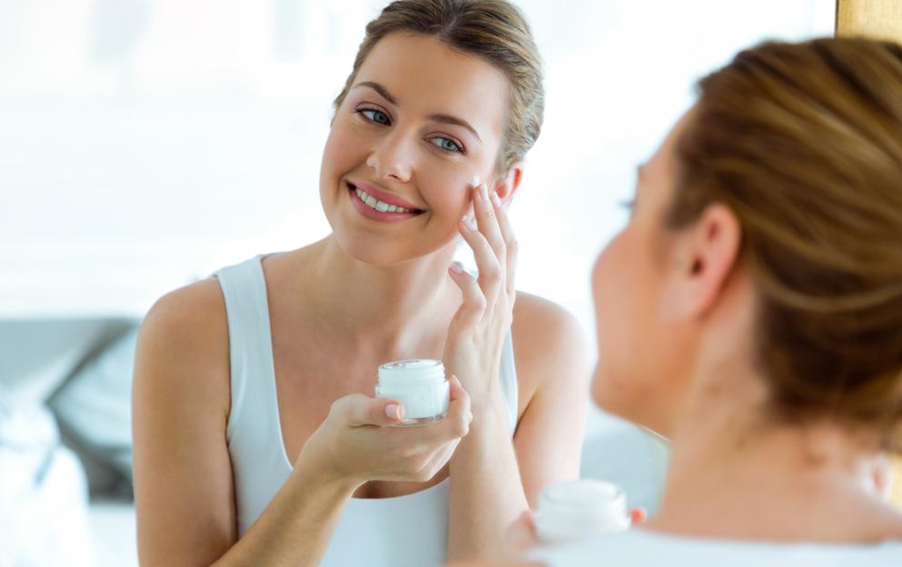 gestos de belleza para cuidar la piel