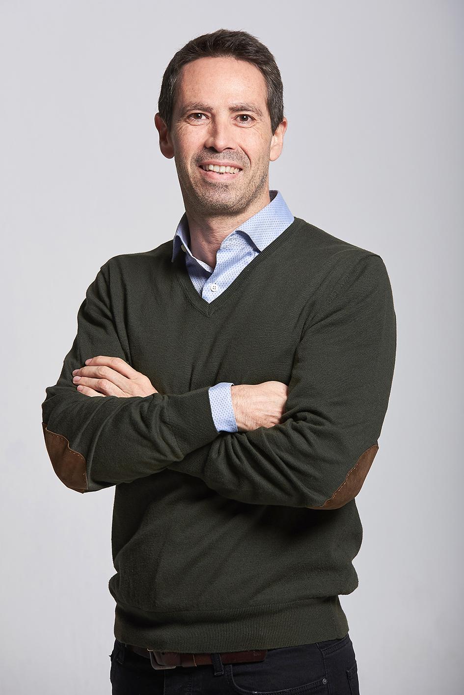 Alex Vallbona, presidente Birchbox España.