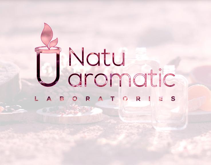 Natuaromatic fabrica gel hidroalcohólico para luchar contra el Covid-19