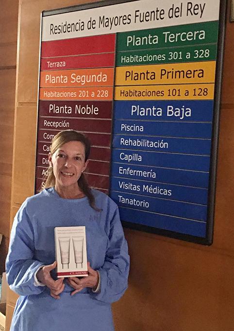 Residencia Fuente del Rey Soria 03
