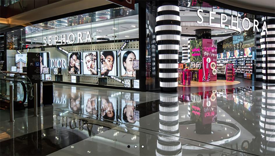 Sephora celebra el primer Virtual Sephora Day en China y comienza a reabrir en Oriente Medio