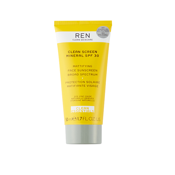 Clean Screen Mineral SPF 30 REN