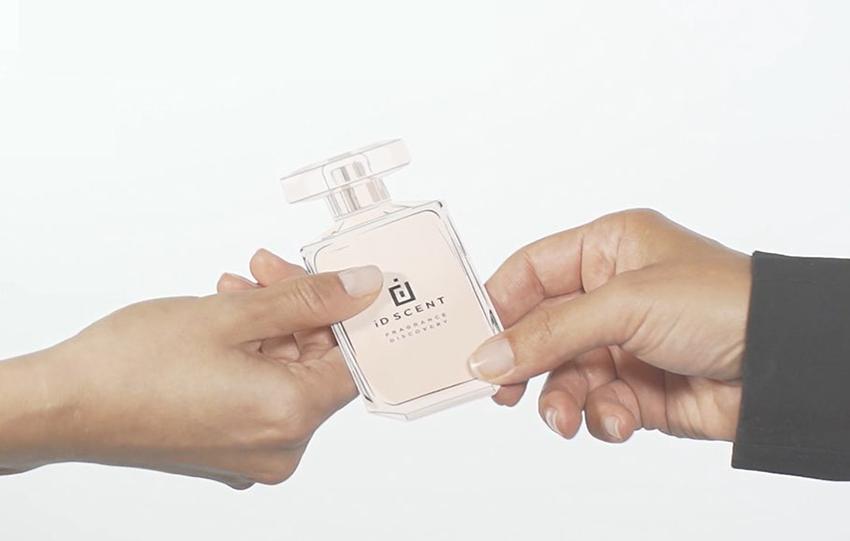 Shiseido se asocia con iD Scent para impulsar la prueba de perfume con muestras