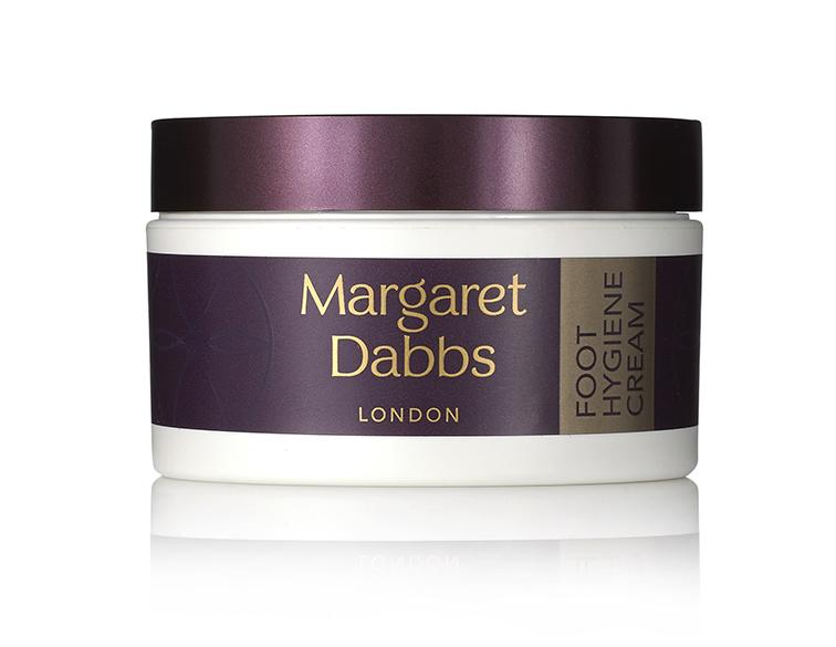 Foot Hygiene Cream, Margaret Dabbs.