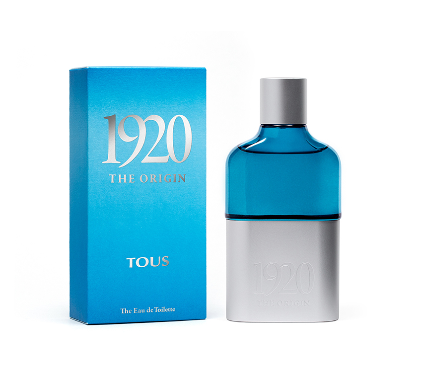 1920 The Origin EDT, Tous