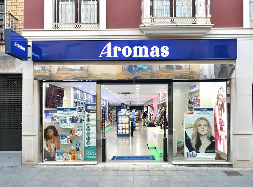 Aromas, Alcalá de Guadaira, Sevilla