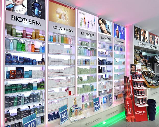 Nueva tienda Aromas en Alcalá de Guadaira, Sevilla.