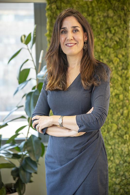 Estefanía Yagüez, directora de Consumer Insights & Market Intelligent de L'Oréal España