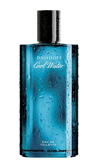 Cool Water, Davidoff.
