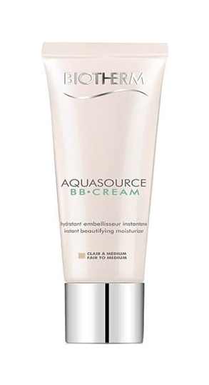 Aquasource BB Cream, Biotherm.