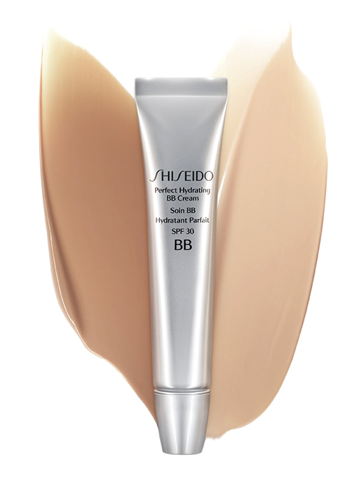 Perfect Hydrating BB Cream, Shiseido