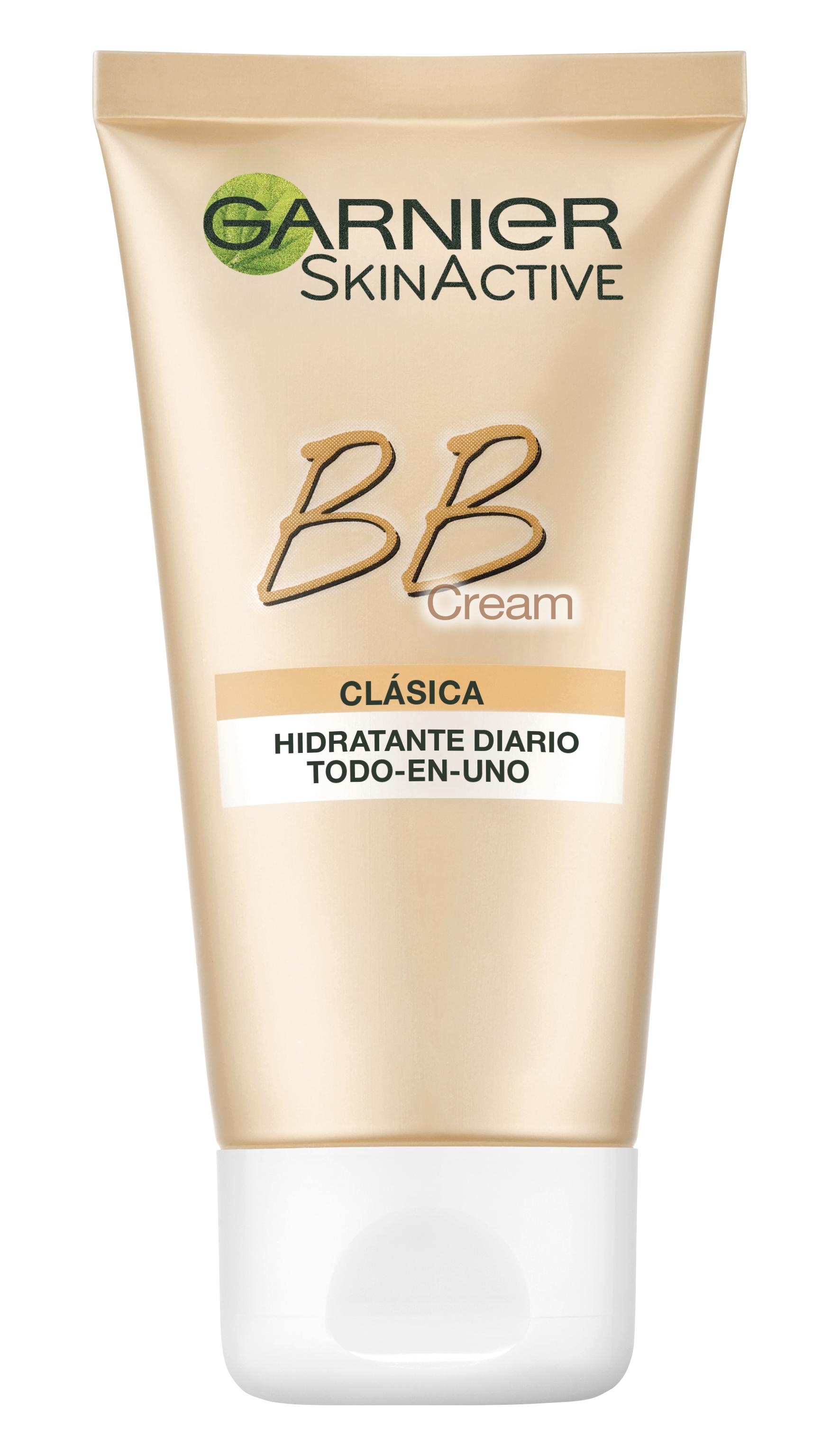 BB Cream, de Garnier.