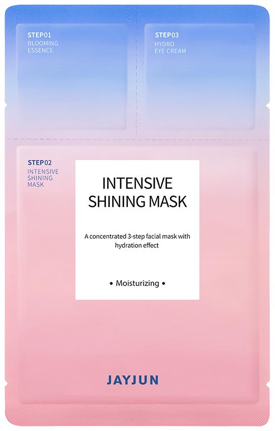Intensive Shining Mask, Jayjun
