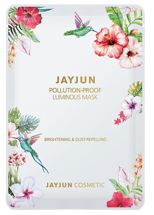 Pollution Proof Luminous Mask, Jayjun