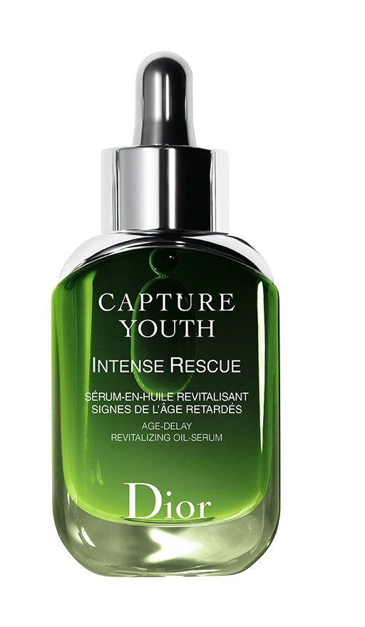 Capture Youth Intense Rescue, Dior