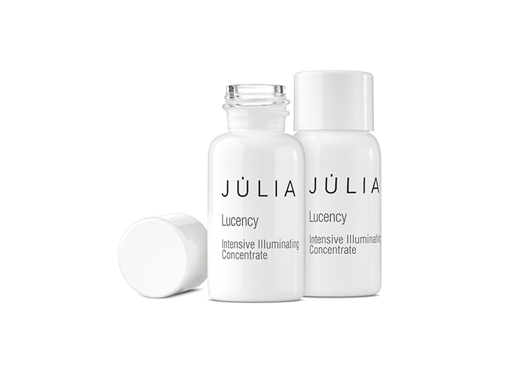 Lucency Intensive Illuminating Concentrate 7x, Júlia Bonet