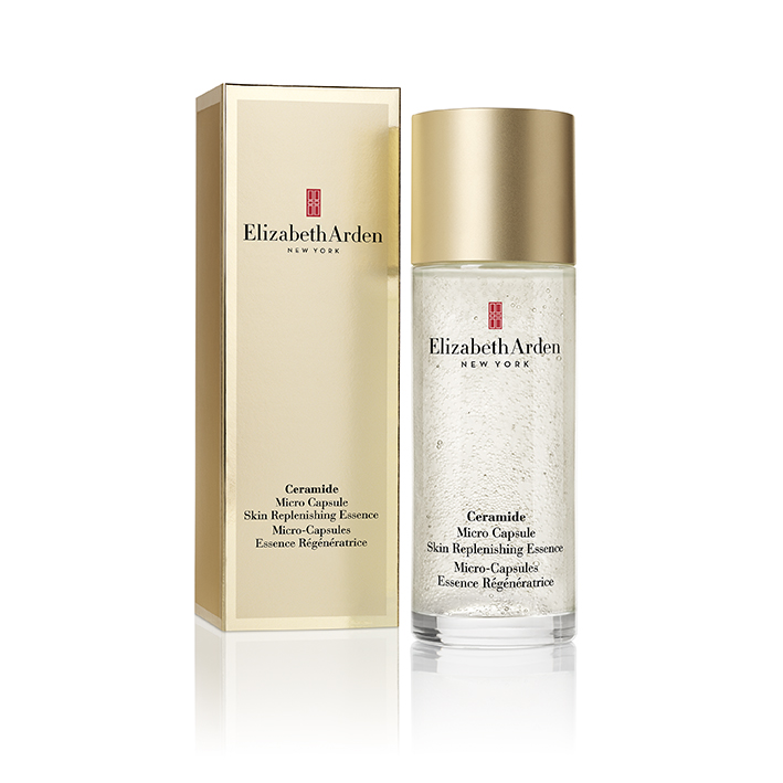 MICRO ESSENCE Elizabeth Arden