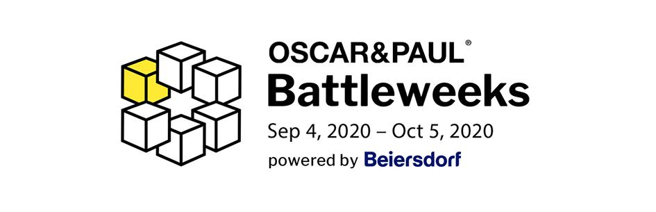 Oscar&Paul #hackathon Beiersdorf