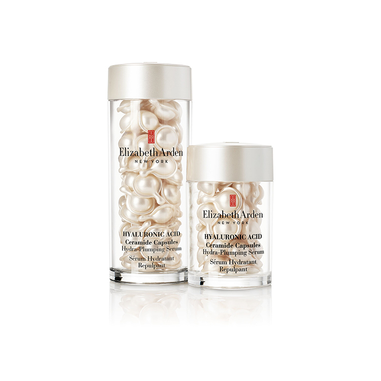 HYALURONIC ACID CERAMIDE CAPSULE HYDRA-PLUMPING SERUM, nuevo Ceramide Capsules con ácido hialurónico
