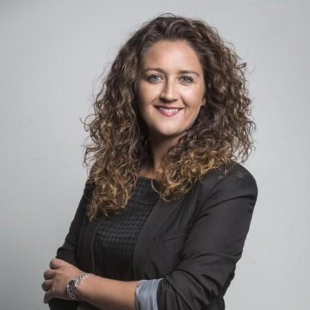 María Jose Barrera, e-commerce director Douglas