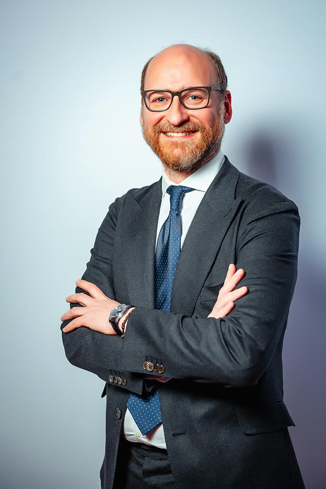 Mateo Lecocq asume la Dirección General de la multinacional AVON en España y Portugal