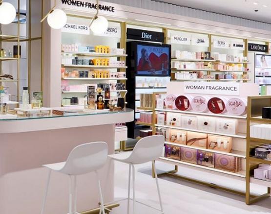 tienda Douglas Madrid Gran Via