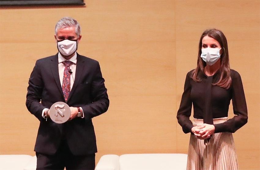 Mixer, Premio Nacional de la Industria de la Moda