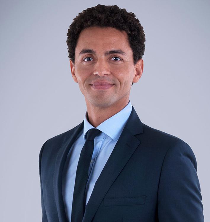 Nicolas Zombré, nuevo director general de Pierre Fabre.