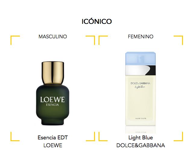mejor perfume icónico