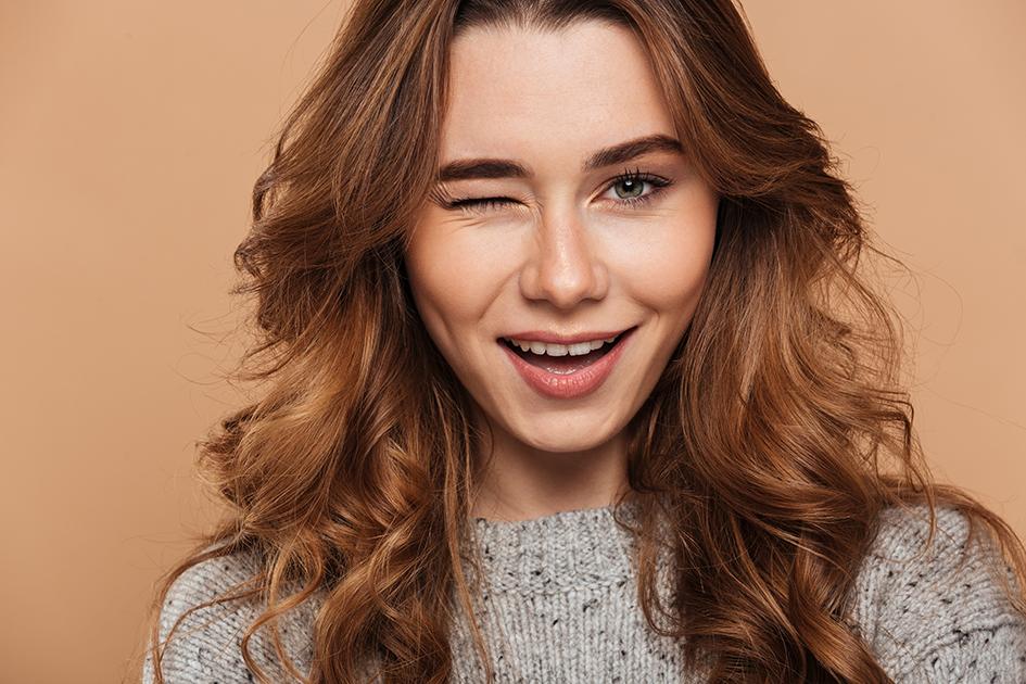 Mujer mirada expresiva para el post: Refuerza la expresividad de tu mirada con 5 tratamientos para fortalcer las pestañas