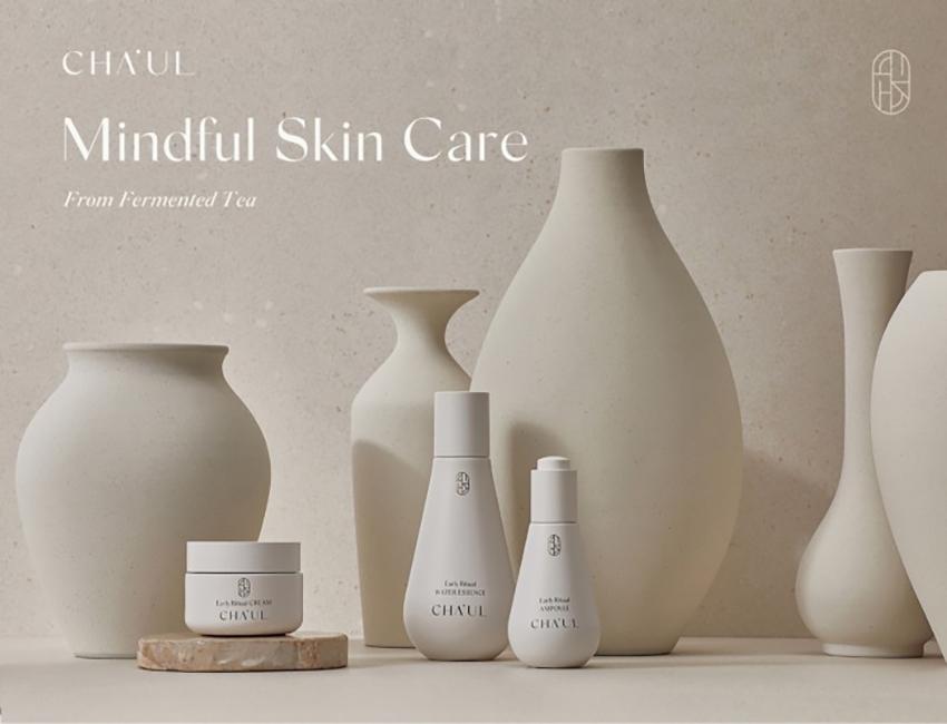 Chaul, nueva marca de cuidado facial de Beiersdorf