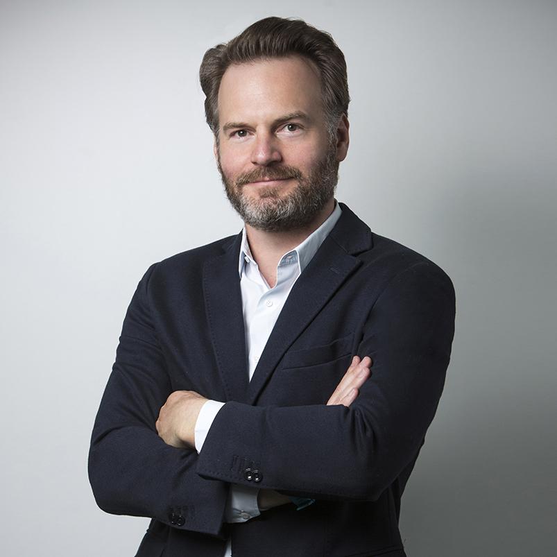 Guillaume Sonolet, nuevo Chief Marketing Officer de L'Oréal España