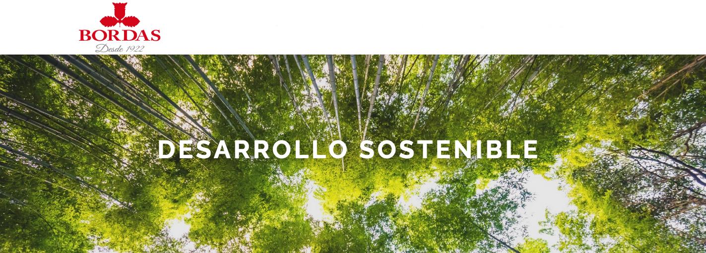 Bordas obtiene Medalla en Plata de Sostenibilidad 2020 de Ecovadis