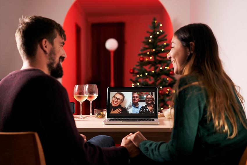 """Celebración Navidad 2020 Covid-19: """"Nielsen revela cuatro nuevas tendencias de consumo de esta Navidad atípica"""""""