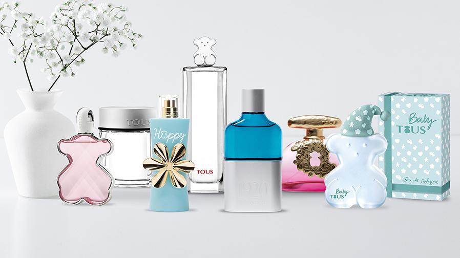 20 cumpleaños de Tous Perfumes
