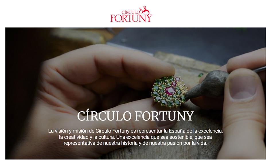 Círculo Fortuny crece con la incorporación de Puig y de otras cuatro firmas españolas