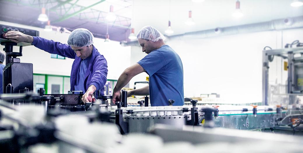 Cosmewax duplica su capacidad productiva