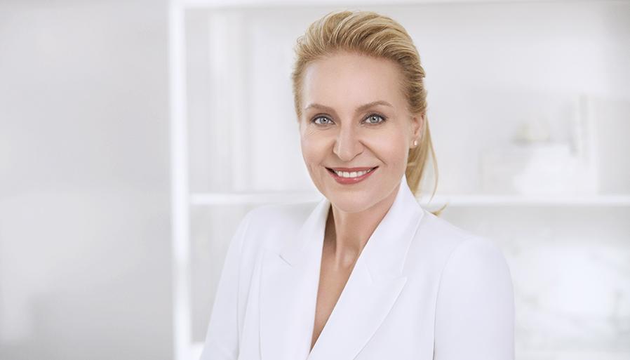 Dr. Susanne von Schmiedeberg, Dermacosmetics