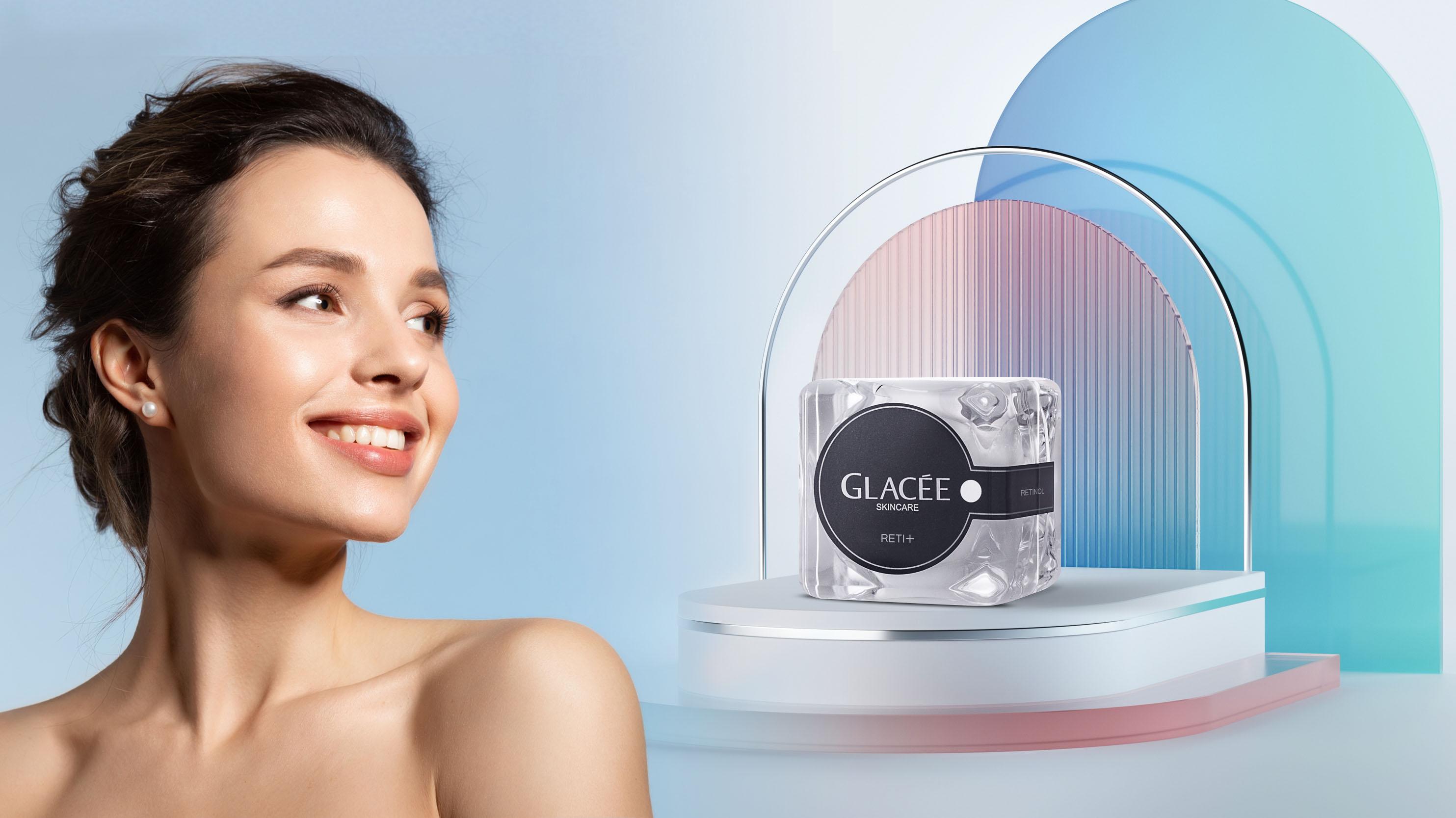Reti+ de Glacée Skincare