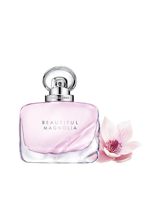 Beautiful Magnolia, Estée Lauder.