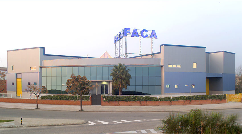 FACA Packaging, 50 aniversario
