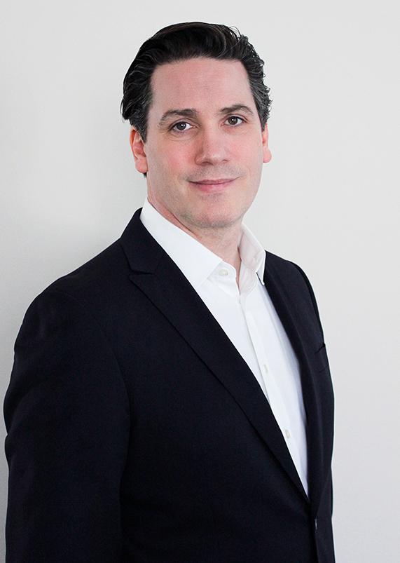 Wolfgang König Vicepresidente Ejecutivo de Henkel Beauty Care