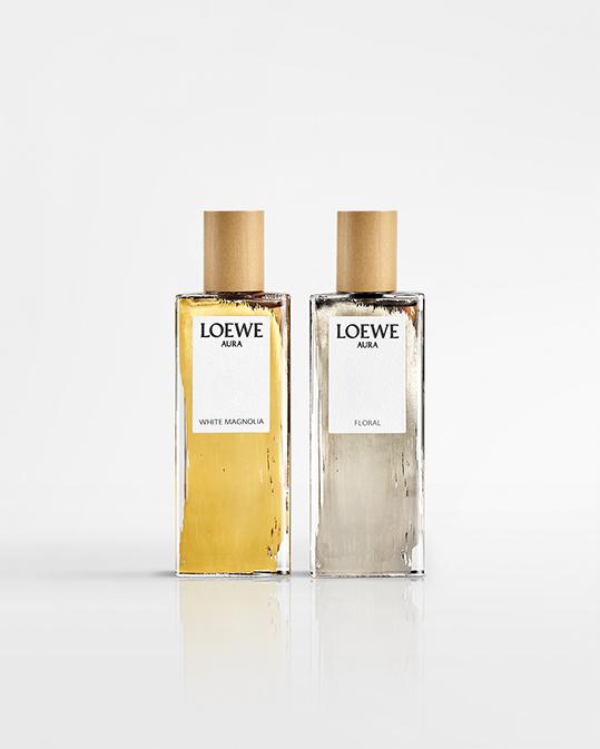 Loewe Perfumes Aura