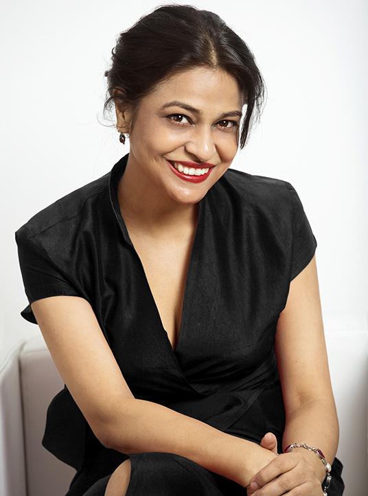 Asmita Dubey directora digital L'Oréal