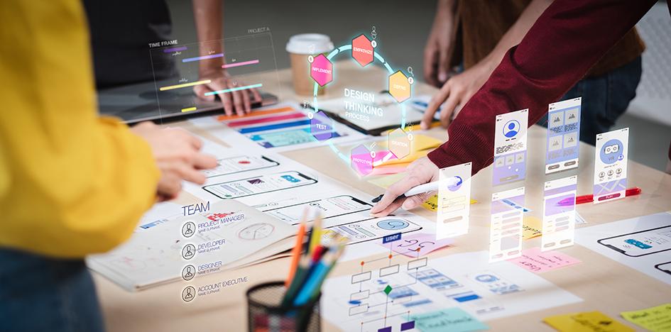 agencia creativa en la imagen para la noticia: puntos clave de las campañas de marketing en redes sociales
