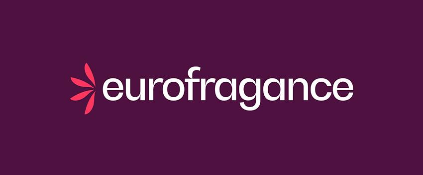 Nuevo logo de Eurofragance