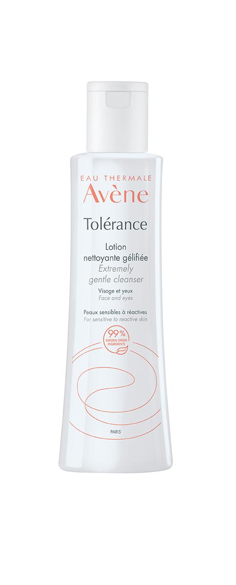 Loción Limpiadora Gelificante Tolérance, de Avène